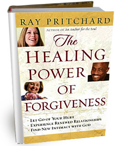 the healing power of forgiveness Understood a greater need in this paraplegic's life the need for the healing power of forgiveness although we know that physical suffering is not always a direct result of sin and that often the godliest people are afflicted with the.