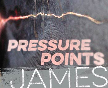 James - sermon series - Pressure Points