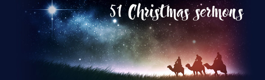 Christmas | Subjects | Keep Believing Ministries