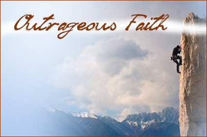 By Faith | Keep Believing Ministries