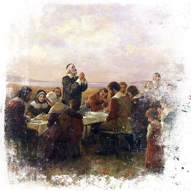 Thanksgiving Day and weekend sermons