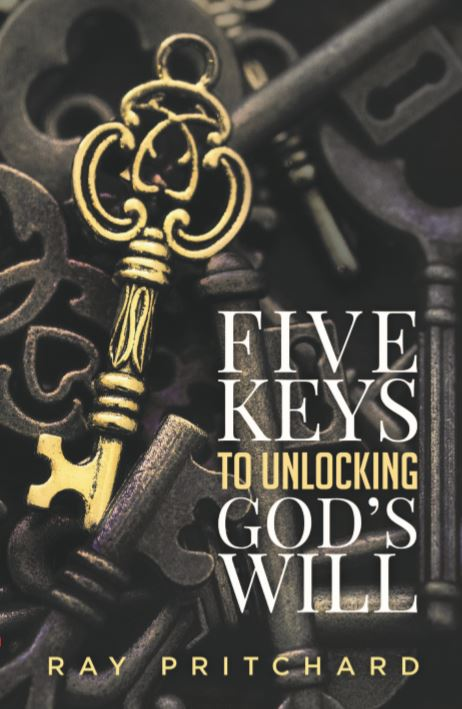 "Httpwww Overlordsofchaos Comhtmlorigin Of The Word Jew Html: New Booklet: ""Five Keys To Unlocking God's Will"""