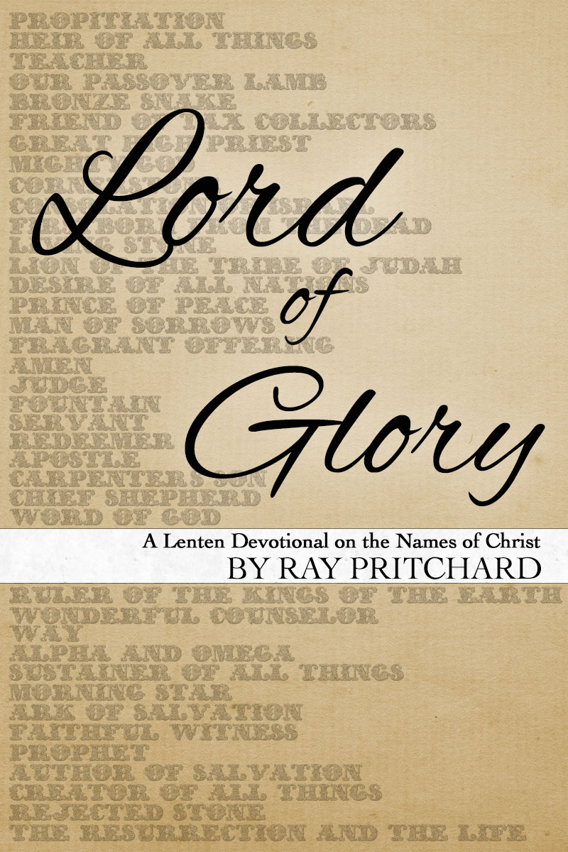 Lord of Glory