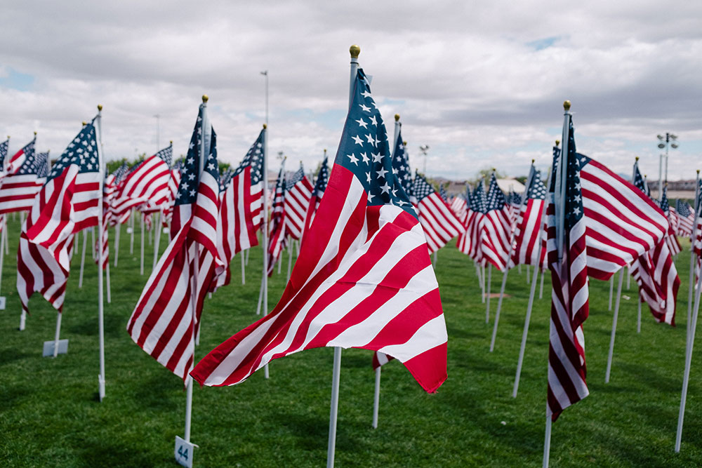 5 Questions for the 4th of July