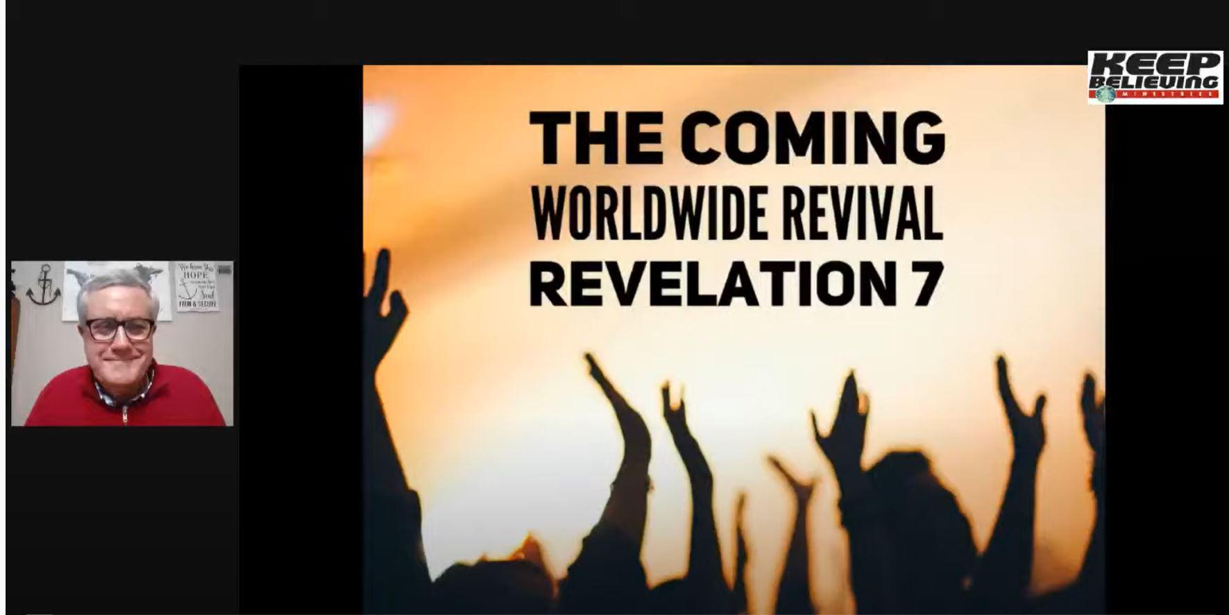 The Coming Worldwide Revival (Revelation 7)