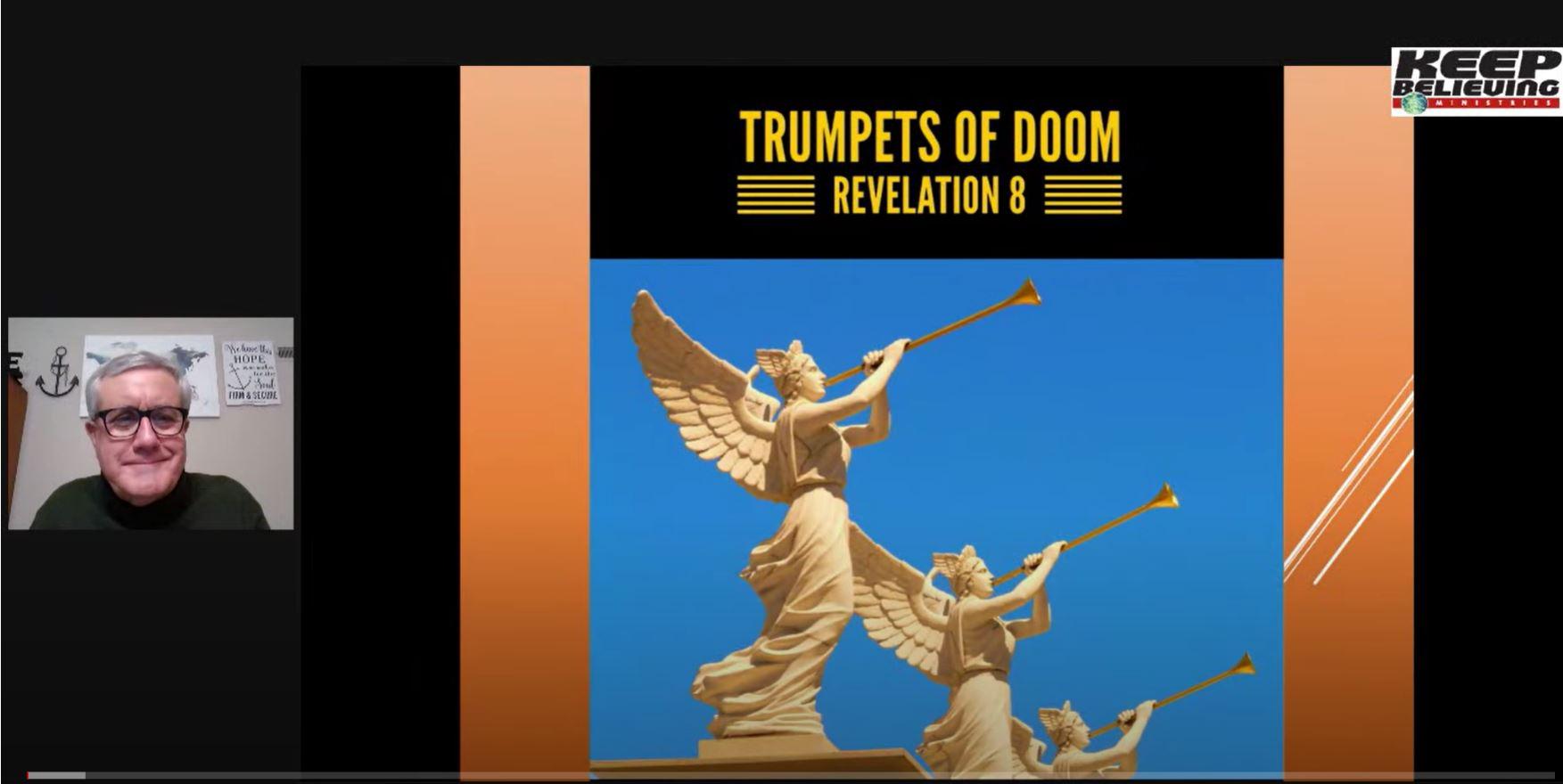 Trumpets of Doom (Revelation 8)