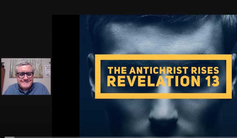 The Antichrist Rises