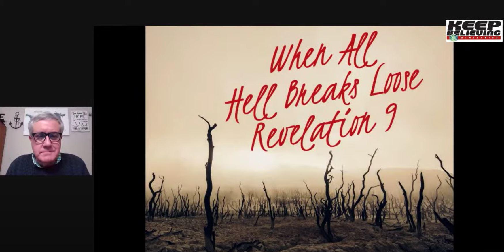 When All Hell Breaks Loose (Revelation 9)