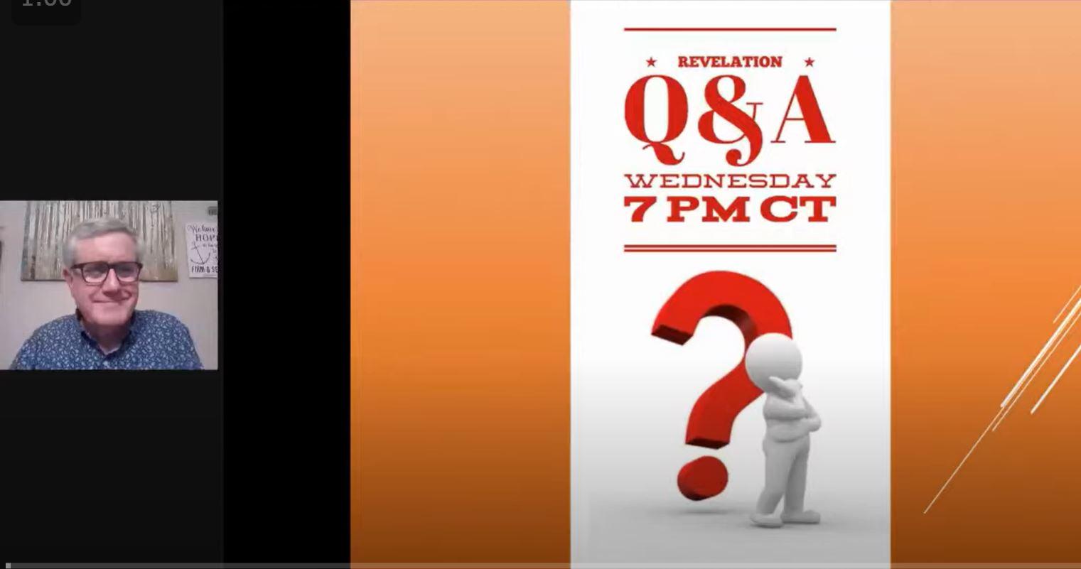 Revelation Q&A