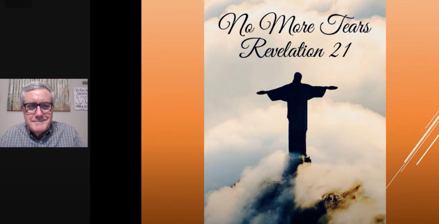 No More Tears (Revelation 21)
