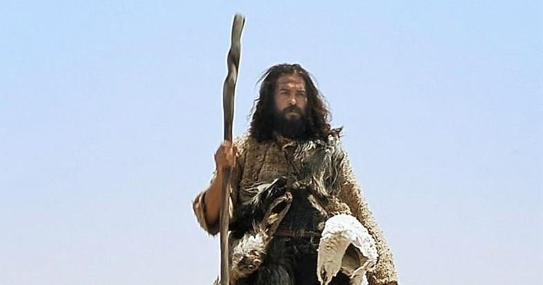 John the Baptist Series Now Online