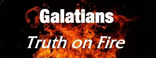Here Are All the Galatians Videos